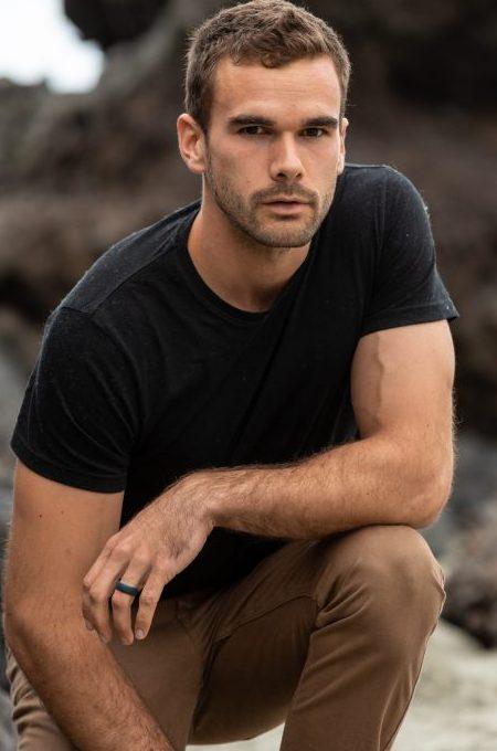 Portfolio Model Agency | Male